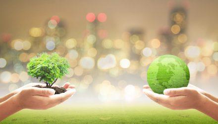 Momentum Mounts For This ESG ETF
