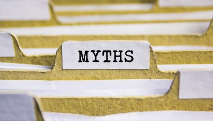 Myth 2 ETFs Detract from Price Discovery