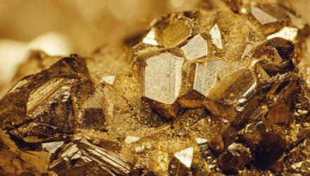 Precious Metals ETFs Strengthen on a Cautious Outlook Ahead