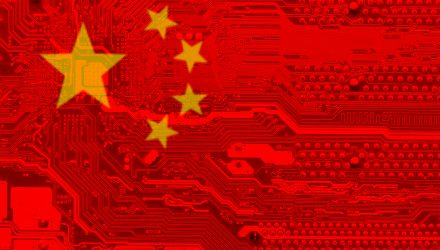 Rising Business Investment Could Make Way for China Tech ETFs