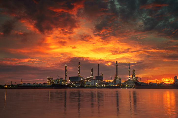 Saudi Aramco Heads to MSCI Indexes, Prompting Profit Taking