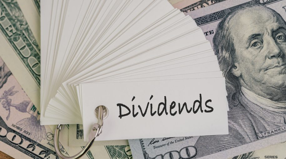 """""""DGRW"""" ETF Looks Ahead to Future Dividend Growth"""