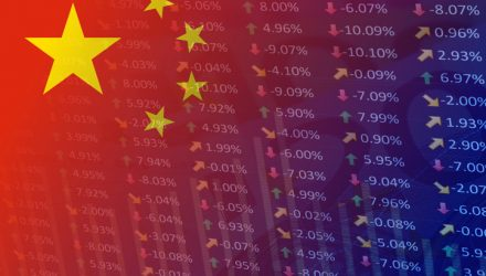 There's Still Opportunity With This China ETF