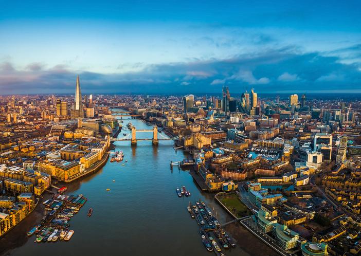 U.K. ETFs Jump as Elections Help Clarify Brexit Path