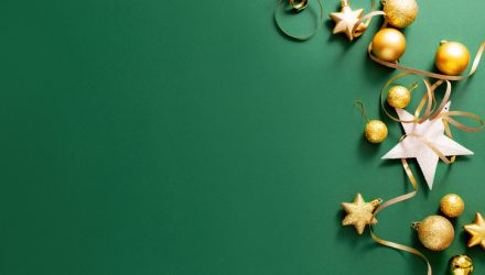 U.S. Stock ETFs Slip Ahead of Christmas Holiday