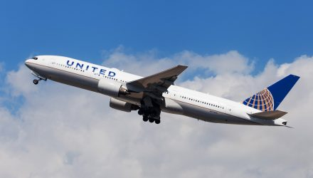 United Airlines Gets A New CEO Amidst Positive Growth