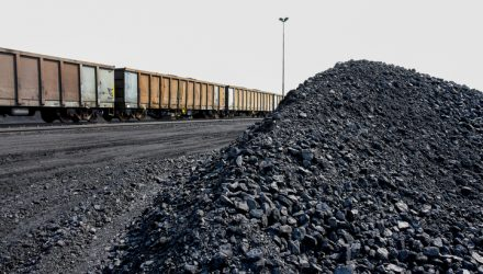 VanEck Vectors Coal ETF Tide Could be Turning