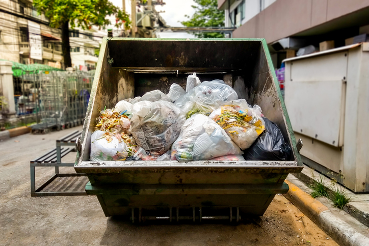 Why Every Investor Should Own Hazardous Waste Stocks