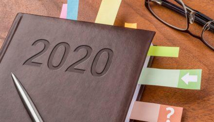 2020 Outlook Summary: Still Climbing