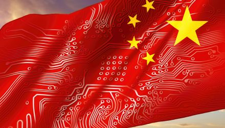3 ETFs to Watch After China's GDP Grew 6.1% in 2019