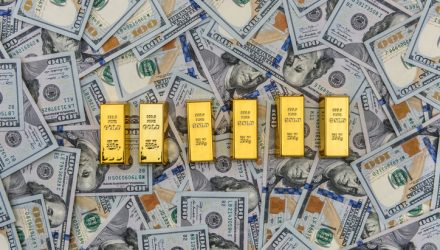 Another Big Year Is in the Works For Gold ETFs