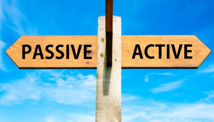 Be Passive When It Comes to Large Cap Equity Funds
