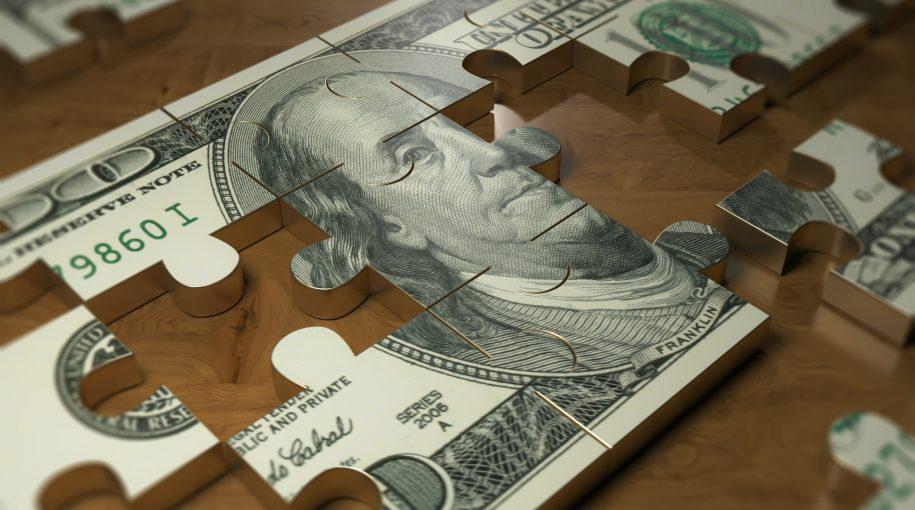 Can Bulls Push the Dollar Past This Key Level?