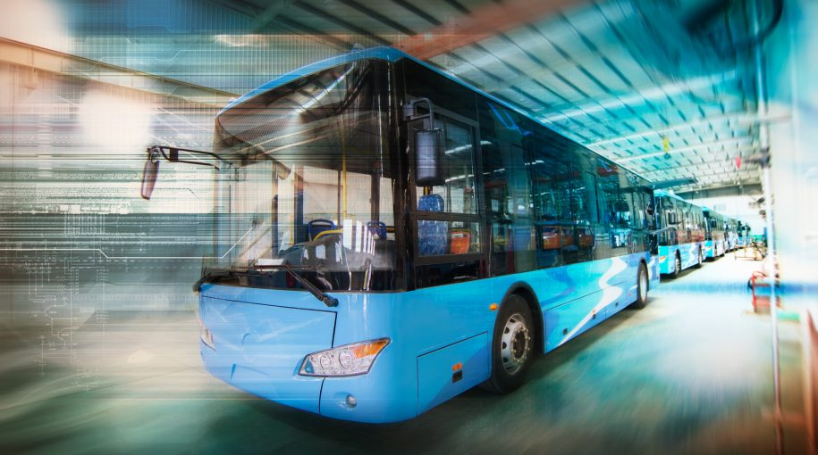 China's Transportation Industry Expanded Steadily in December