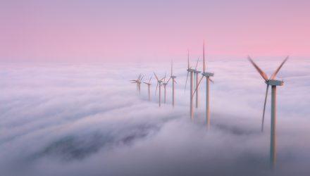 Data Shine Bright For Alternative Energy ETFs