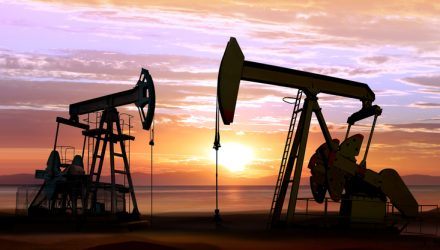 ETF of the Week VanEck Vectors Unconventional Oil & Gas ETF (FRAK)