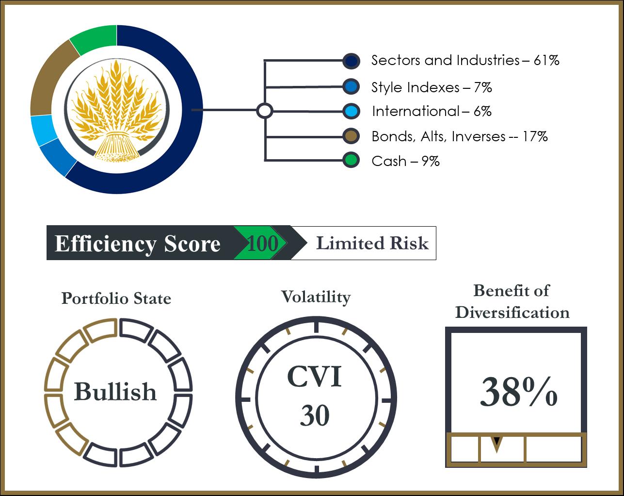 Efficiency Score