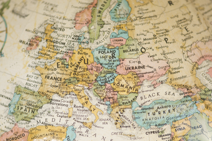 Europe-Listed ETFs Crossed $1 Trillion in Assets