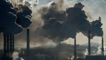 Focus on ESG Could Be Taking a Toll on Coal