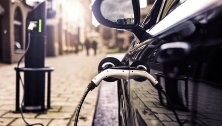 With Electric Vehicle Market Poised to Boom, This ETF Is Ready to Roll