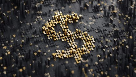 Going Is Getting Good For Gold ETFs