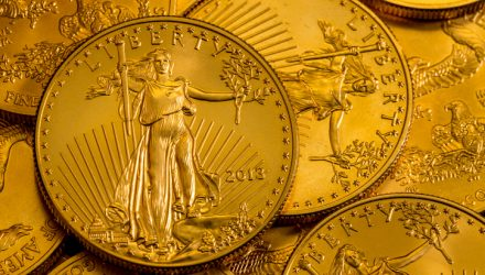 Gold ETFs Could Still Maintain Their Luster in 2020