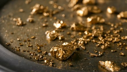 Gold Hits 6 ½ Year High and More Gains Could Come