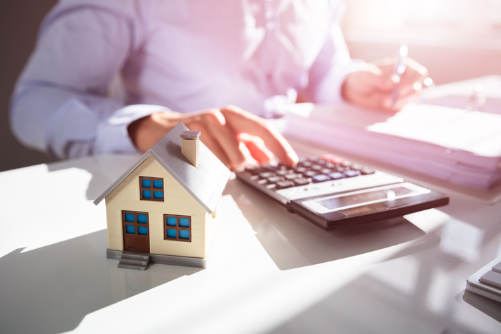 Housing Market's Solid Foundation Helps This Real Estate ETF