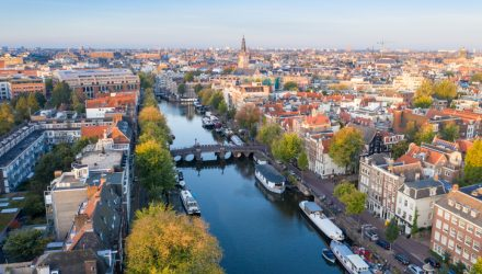 If Government Spending Rises, Netherlands ETF Could be a Dutch Treat