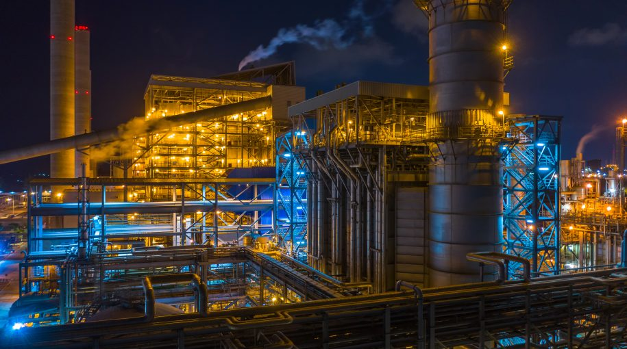 Looking for Value? Try the Energy Sector