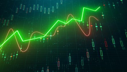Morgan Stanley Aids Stock Rally With Strong Earnings Showing