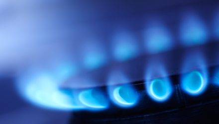Natural Gas ETFs Jump on Potential Shift in Weather Conditions