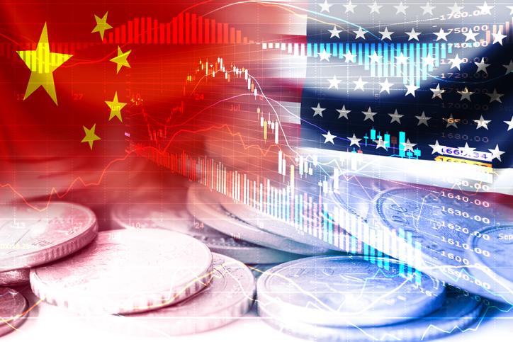 Q4 Earnings Show U.S. Stock ETFs Resume Forward Push on Trade Deal