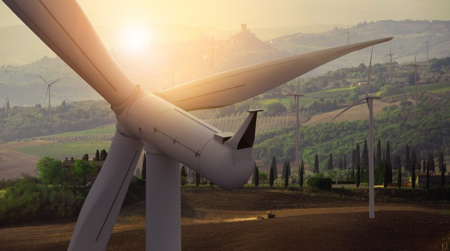 Renewable Sources Could Drive Strength in Energy Sector
