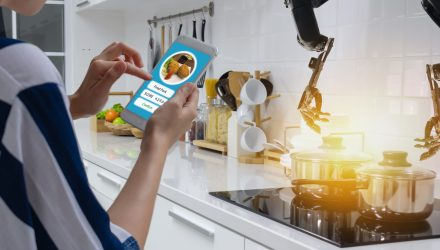 Robotic Kitchen Assistant Revealed by Miso Robotics