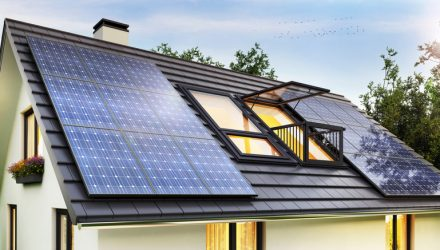 The Solar ETF Could Just be Heating Up