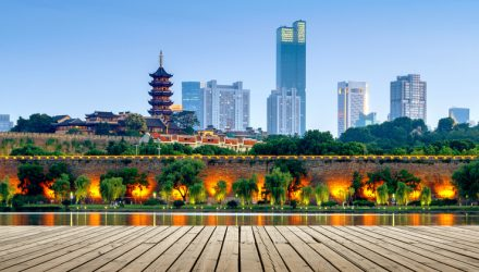 This China Sector ETF Started 2020 on a Strong Note