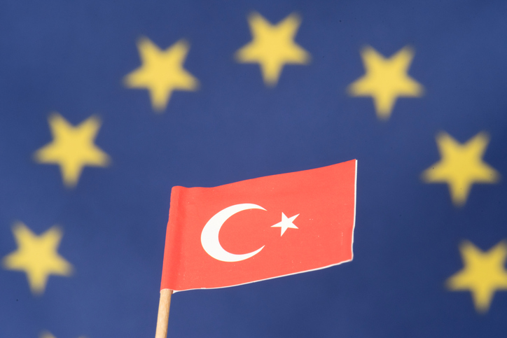 Turkey ETF Leads Charge as Middle East Geopolitical Risks Wane