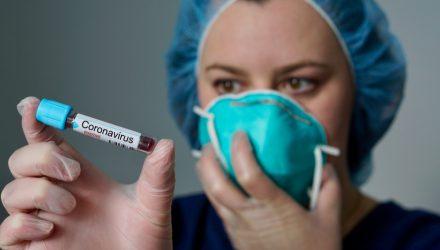 U.S. Stock ETFs Retreat on Fears Coronavirus Could Hit Global Growth