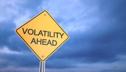 Volatility ETFs Spike as Worsening Coronavirus Rattles Investors