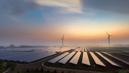 Where to Find Disruptive Forces With Alternative Energy ETFs