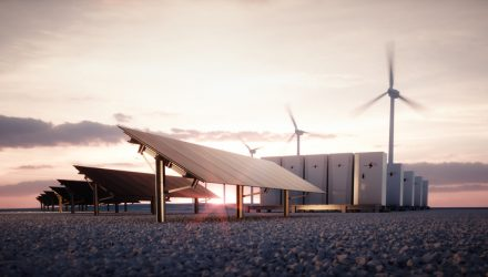 Why This Alternative Energy ETF Could Shine Again in 2020