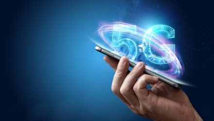 With 5G Rollout Looming, This ETF Swells in Size