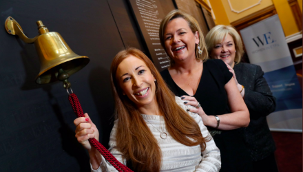 80 Stock Exchanges to Ring the Bell for Gender Equality With Women In ETFs