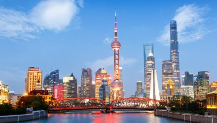 A China ETF Idea For Bold Investors