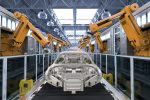 A Contraction in U.S. Manufacturing May Be Ending