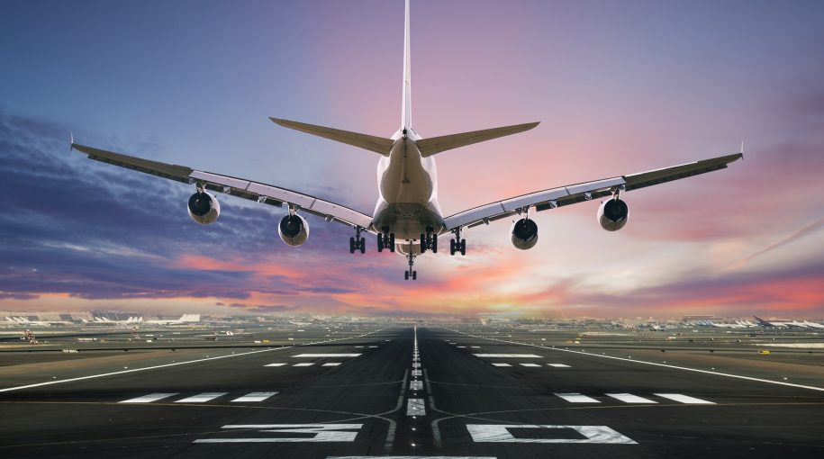 Airline ETFs Hold Steady Amidst Boeing's Worst January Since 1962