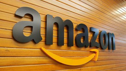 Amazon Stock Continues To Rally Despite Trump Accusations