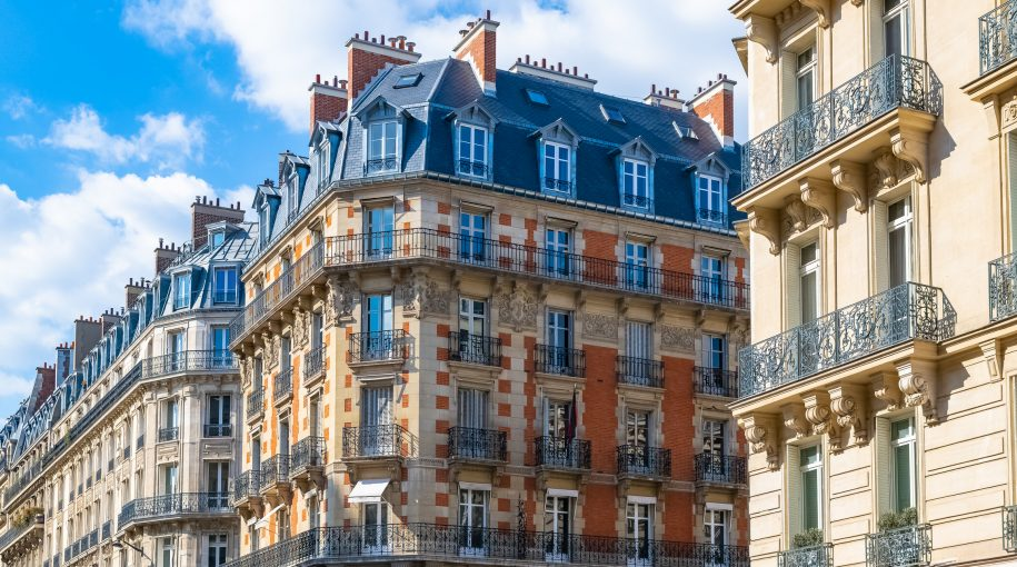 An ETF to Consider as Luxury International Real Estate Heats Up