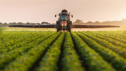 Beyond The Trade War(s) Opportunities in Agricultural ETFs